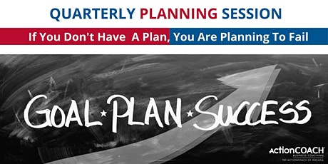 GrowthCLUB - 90 Day Planning Session tickets