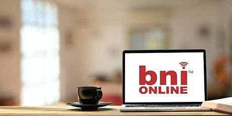 Virtual Networking -  BNI Diamond All-Stars:  Butler, PA tickets
