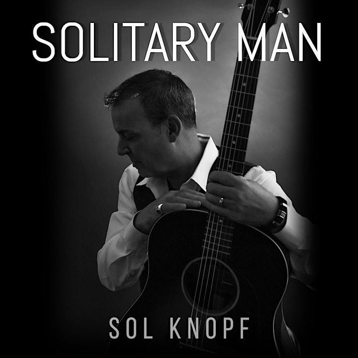 Neil Diamond Tribute Featuring Sol Knopf - (ENCORE!) image