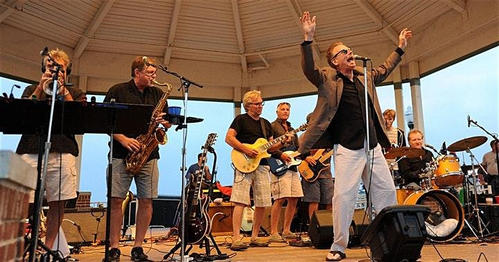 The Funsters - LIVE in Concert! (5PM) image