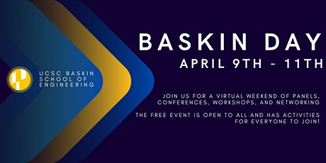 Baskin Day Event Free Registration and Box Order Form tickets