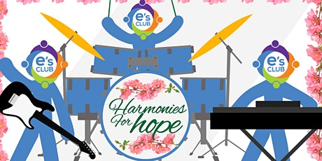 Harmonies for Hope Virtual Concert and Auction tickets