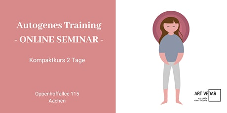 Autogenes Training kompakt tickets