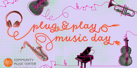 Plug & Play Music Day tickets