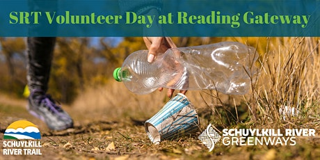 Reading Gateway Volunteer Day tickets