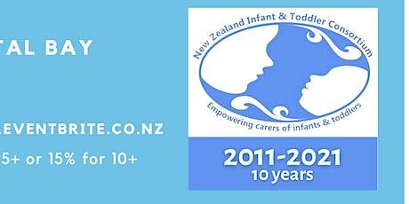 NZITC Saturday Sessions - Wellington tickets