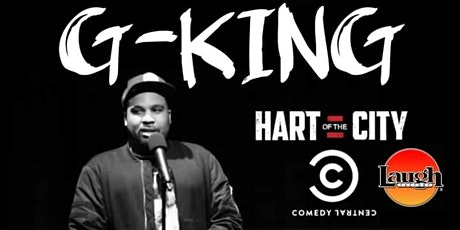 G-King Live with the Copenhagen Bandit tickets