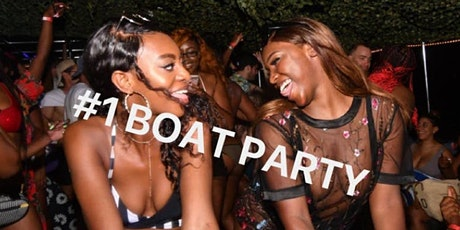 MIAMI NIGHTCLUB BOAT PARTY tickets