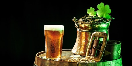 St Patrick's Day - A virtual beer tasting Celebration tickets