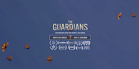 Documentary Screening: The Guardians tickets