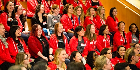 Hackbright Academy Community Event: How I Got My Job Panel tickets