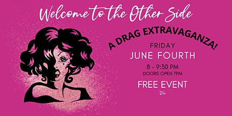 Welcome to the Other Side - FREE EVENT! tickets