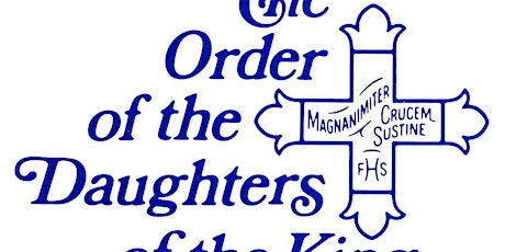 Daughters of the King QUIET DAY tickets