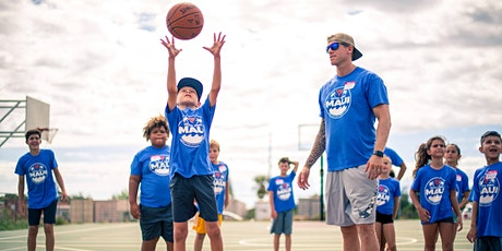 Monday Basketball Group 2 ages 9-12yrs (4-5:15pm) tickets