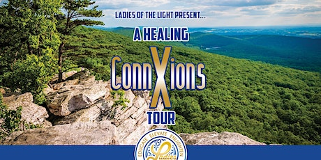 A Healing ConnXions Tour- Baltimore, MD tickets