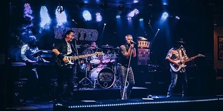 Bon Jovi Tribute by Wanted tickets