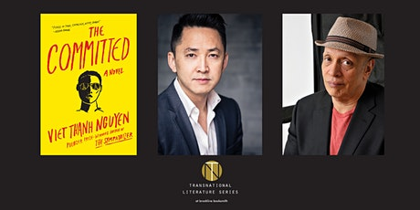 Transnational Series Presents:  Viet Thanh Nguyen with Walter Mosley tickets