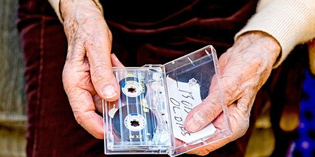 Music and Dementia; Finding a New Way to Communicate tickets