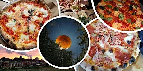Full Moon Pizza Adventure tickets