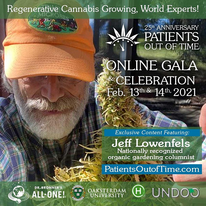 25th Anniversary Virtual Symposium & Gala image