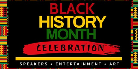 City of Tamarac Black History Month Celebration tickets