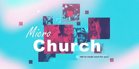 PHCLC Micro Church tickets