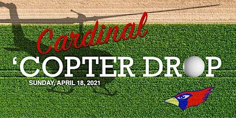 Farmingdale PTC Cardinal 'Copter Drop tickets