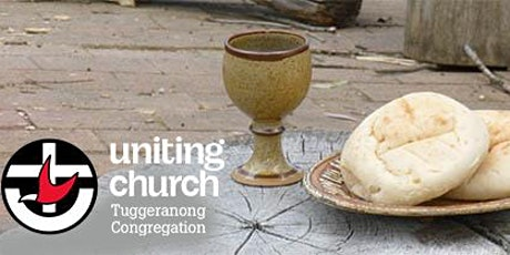 TUC Communion Service - March tickets