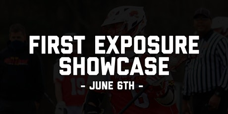 First Exposure Showcase tickets