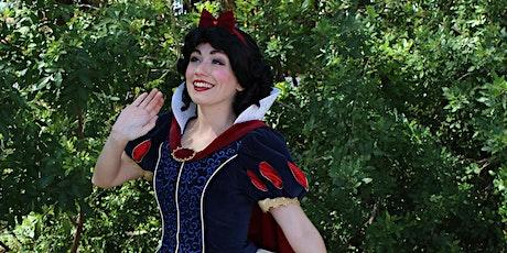 Snow White Tea Party tickets