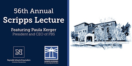 56th Annual Scripps Lecture tickets