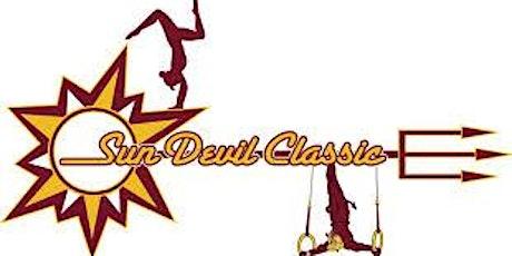 Sun Devil Classic tickets