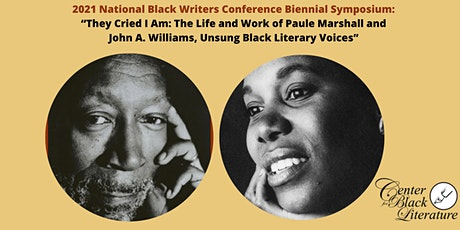 2021 National Black Writers Conference Biennial Symposium tickets