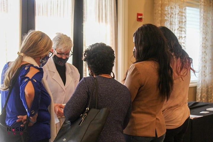 NASNPRO Elevated Aesthetic Education | COA Conference |BOSTON image