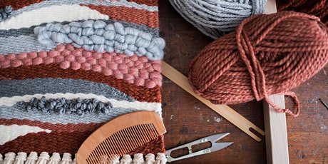 Weaving Workshop March 6 tickets