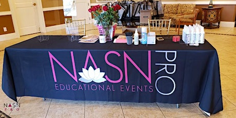 NASNPRO Elevated Aesthetic Education tickets