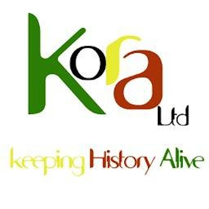 Kora's Memory Table  Part 3 - A Trip Down Memory Lane image