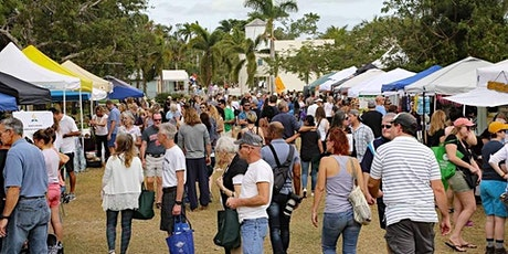 SWFL Veg Fest 2022!   5th Annual w/ Dr. T. Colin Campbell tickets
