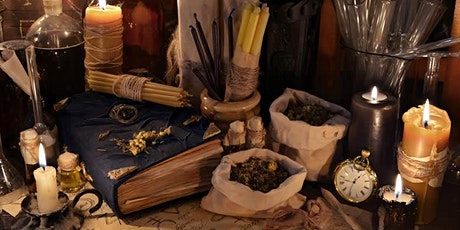 Witchcraft For The Solitary Witch - Level 1 Course tickets