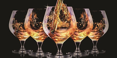 Virtual Scotch Tasting with Rotary Club of Inverness tickets