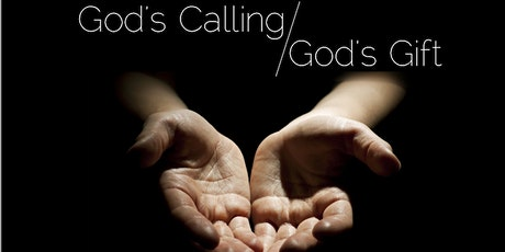 God's Calling God's Gift, a gathering of Anglican Religious Communities tickets