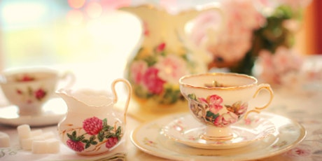 Inland Valley Alumnae  Chapter Virtual Tea tickets