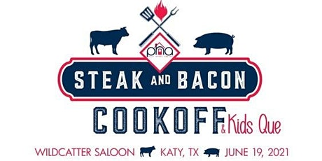 Steak and Bacon Cookoff with Kids Que Benefitting PHA tickets