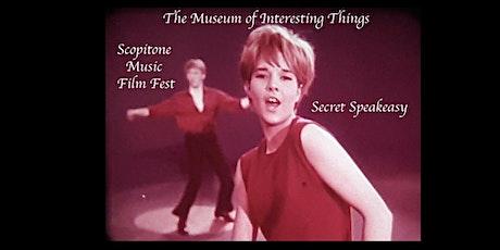 Scopitone Music Film Festival Secret Speakeasy  Feb 28th 7pm tickets