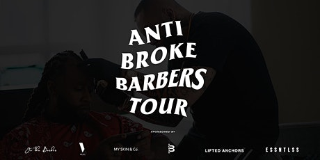Atlanta - Anti Broke Barbers Tour tickets