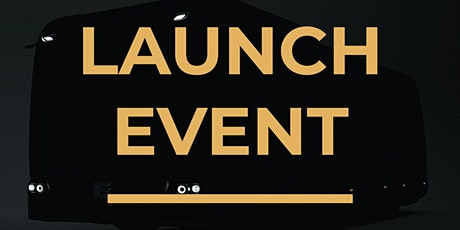 Closet Sound Launch Event tickets