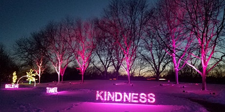 Winter Lights at Central Park - Valentine's Day Show tickets