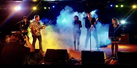 Pat Benatar Tribute by Fire and Ice tickets