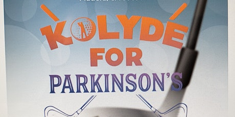Kolyde For Parkinson's Golf Tournament April 17th tickets