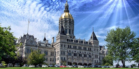 Make Your Voice Heard:  CT State Legislation tickets